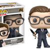 Kingsman POP! Vinyl Figures From Funko