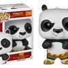 Kung Fu Panda POP! Vinyl Figures