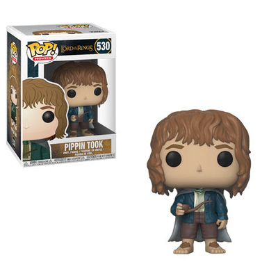 The Lord Of The Rings Mystery Minis Amp Pop Vinyl Figures