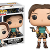 Lara Croft POP! Vinyl & Rock Candy Figure From Funko