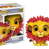 New Lion King POP! Vinyl Figures