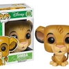 Lion King POP! Vinyl Figures