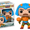 New Masters Of The Universe Man-At-Arms POP! Vinyl Figure From Funko