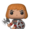 New Masters Of The Universe POP! Vinyl Figures From Funko