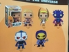 New MOTU Pop Vinyl Figures From Funko Revealed