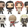 Mad Max Fury Road POP! Vinyl Figures From Funko