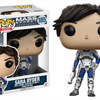 Mass Effect: Andromeda POP! Vinyl Figures