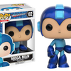 Mega Man POP! Vinyl Figures