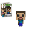New Minecraft POP! Vinyl Figures From Funko