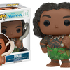 Disney Moana POP! Vinyl Figures