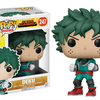 My Hero Academia POP Vinyl Figures From Funko