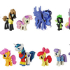 New My Little Pony POP! Vinyl Figures & Mystery Minis