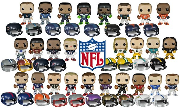 Pop Football Figures Action Figures Toys News