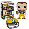 New NFL POP! Vinyl Figures