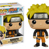 Naruto POP! Vinyl Figures