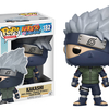 New Naruto Shippuden POP! Vinyl Figures From Funko