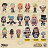 One Piece Mystery Minis From Funko