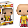 One Punch POP! Vinyl Figures From Funko
