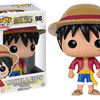 One Piece POP Vinyl Figures