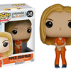Orange is the New Black Pops are Breaking Out