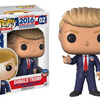 Hillary, Trump & Sanders Get Their Own POP! Vinyl Figures