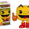 Pac-Man POP! Vinyl Figures