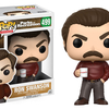Parks and Recreation POP! Vinyl Figures From Funko