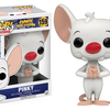 Pinky and The Brain & Animaniacs POP Vinyl Figures