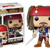 Pirates of the Caribbean POP! Vinyl Figures