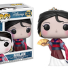 Disney Princess Wave 2 POP! Vinyl Figures From Funko