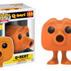 Q-Bert POP! Vinyl Figure