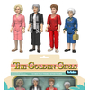 2016 NYCC Exclusive Golden Girls ReAction Figures Boxset