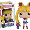 Sailor Moon POP! Vinyl Figures