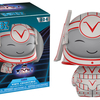 New Sci-Fi Dorbz Figures From Funko
