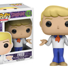 Scooby Doo POP Vinyl Figures