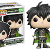 Seraph of the End POP Vinyl Figures