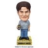 Charlie Sheen Talking Bobble Head - Everyone Can Own the Winner
