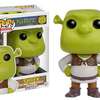 Shrek POP! Vinyl Figures