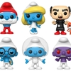 Smurfs POP! Vinyl Figures From Funko