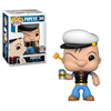 Funko Specialty Series Popeye & Krypto POP! Vinyl Figures