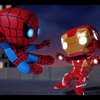 Marvel And Funko Present The Animated Short, 'Spellbound'