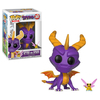 Spyro the Dragon Spyro & Sparx POP! Vinyl Figure Of POP