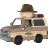 Stranger Things Dorbz Ride Figures From Funko