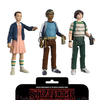 Stranger Things 3 ¾ Figures From Funko