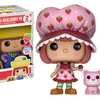 2016 NYCC Exclusive Strawberry Shortcake & Huckleberry Pie POP Vinyl 2-pack