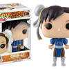 Street Fighter POP! Vinyl Figures