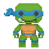 Teenage Mutant Ninja Turtles 8-Bit POP! Figures From Funko