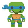 Teenage Mutant Ninja Turtles 8-Bit POP! Figures From Funko
