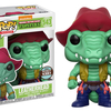 Funko Announces New Specialty Series TMNT Leatherhead Pop! & Superman #1 Dorbz
