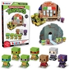 TMNT, MLP and Hello Kitty Papercraft Sets Announced From Funko